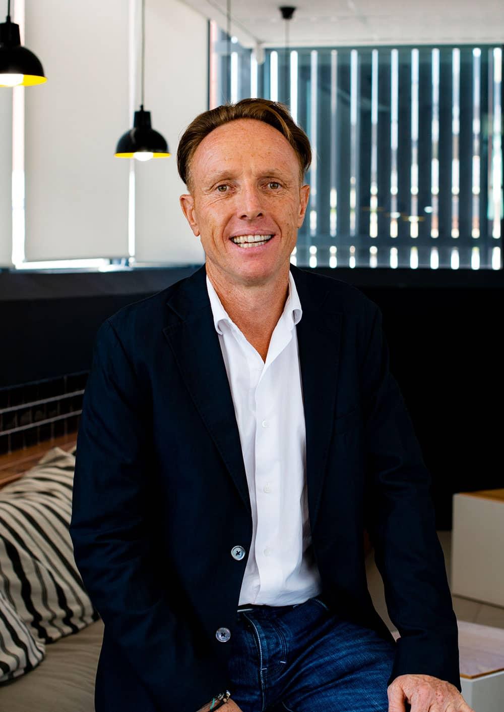 Travel Booking Platform Specialist Martijn Mellmart -e.DMC